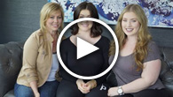 Dr. Amron's Lipedema Patient Interview in People Bodywatch